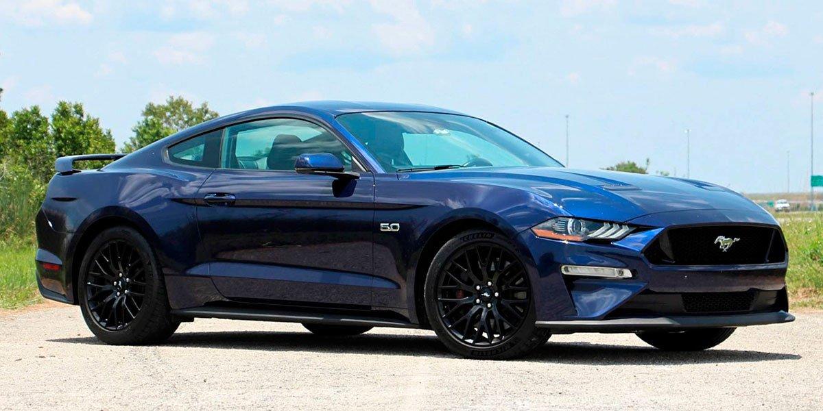 Mustang LFP Street Sleeper